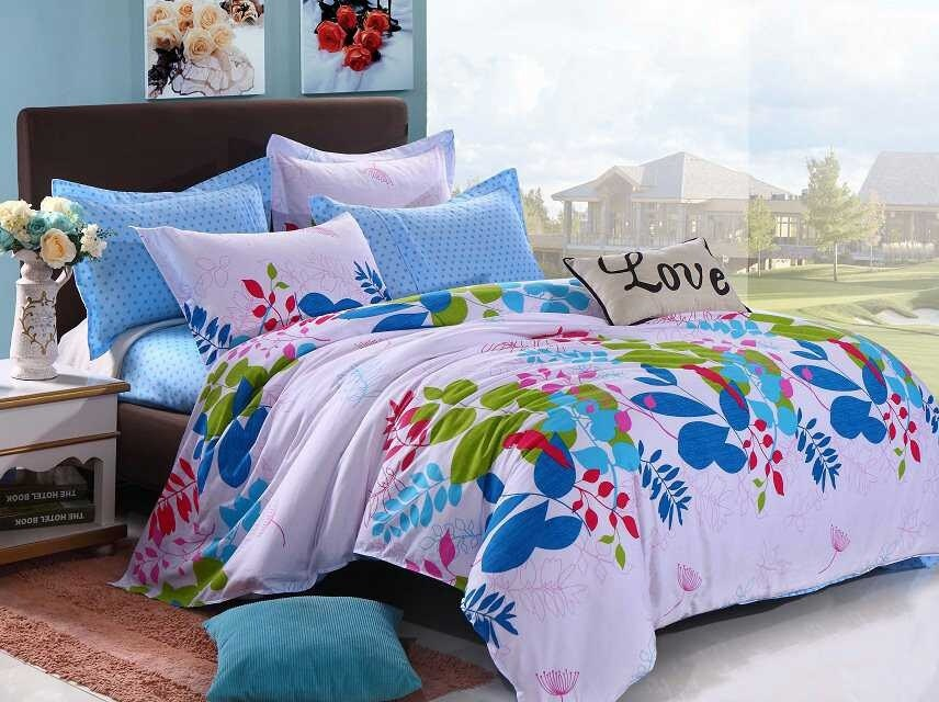 Teenage Comforter Sets Full
