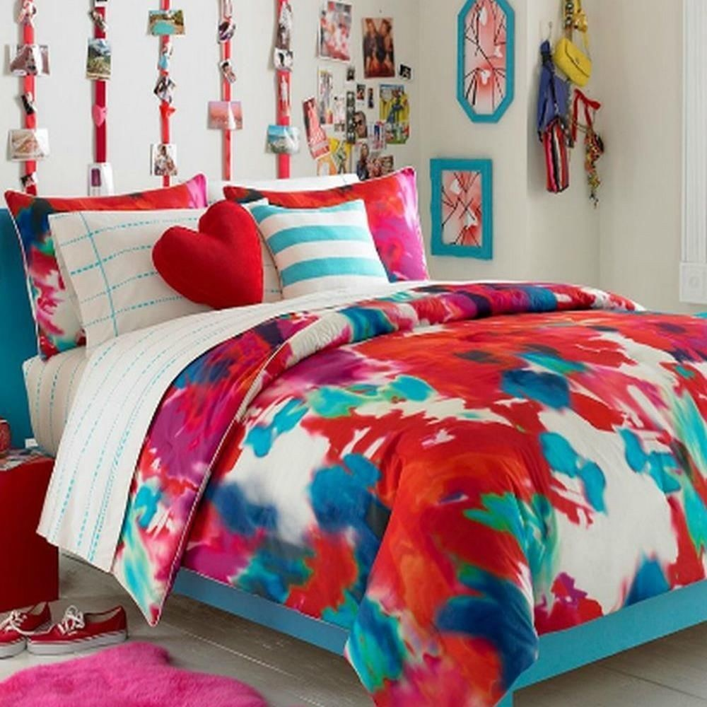 Teenage Girl Comforter Sets