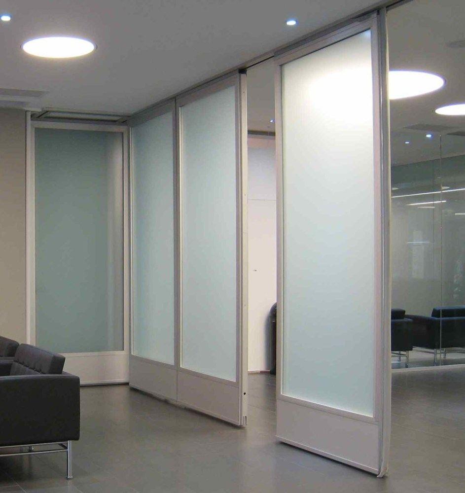 Temporary Room Dividers With Door