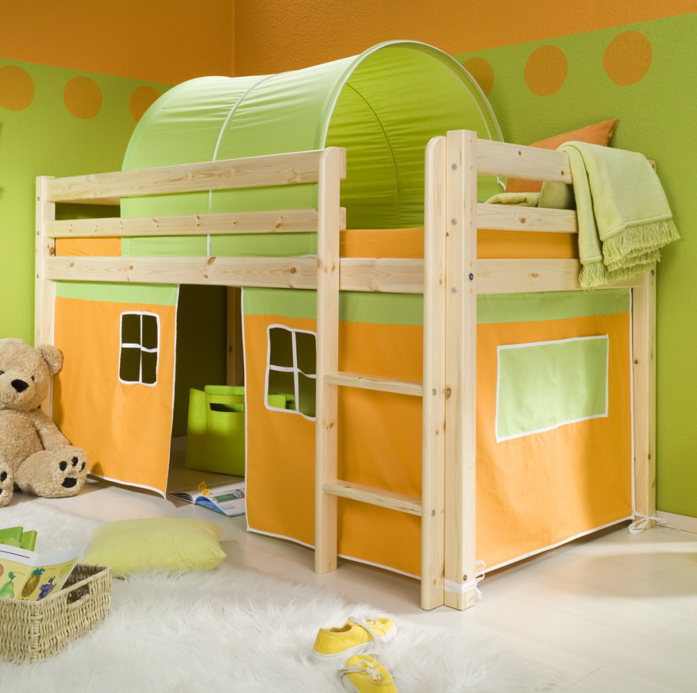 Tent For Kids Bed