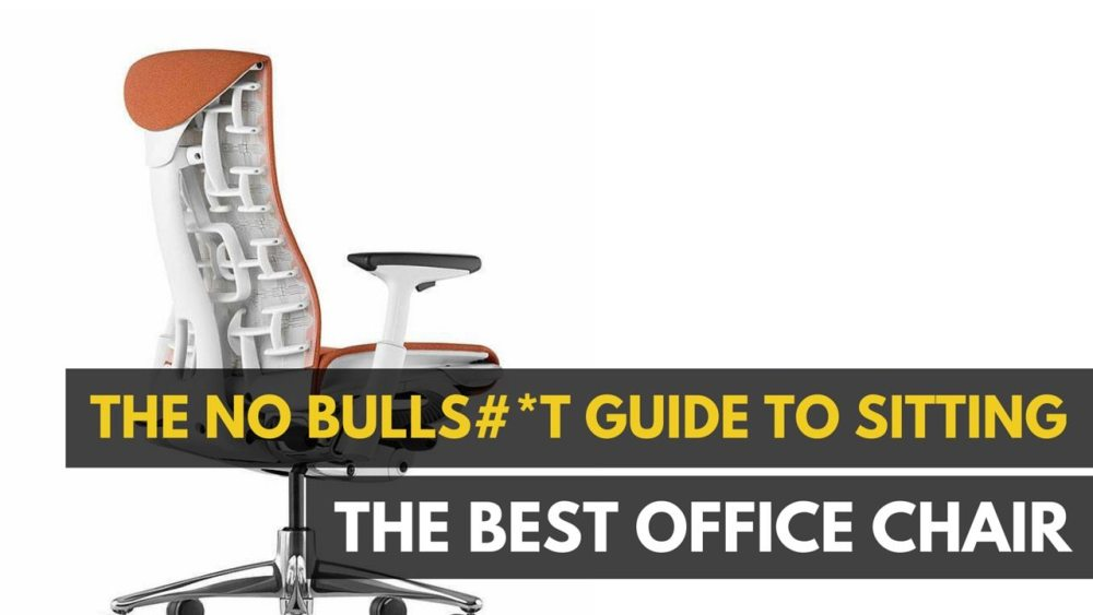 The Best Office Chair 2016