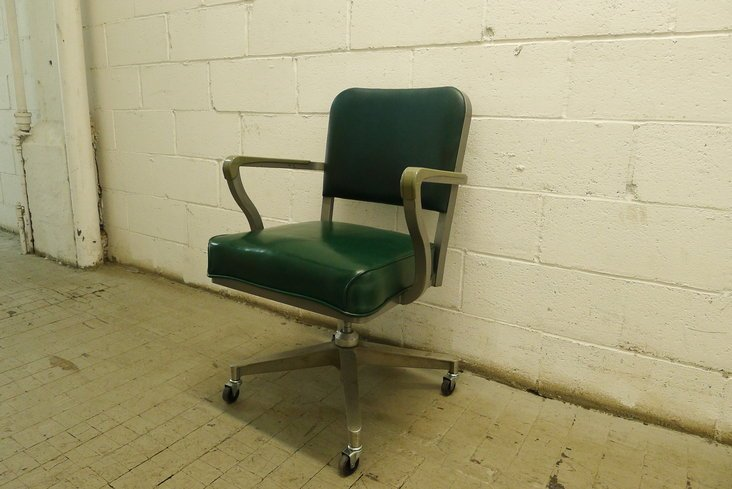 Therapeutic Office Chairs