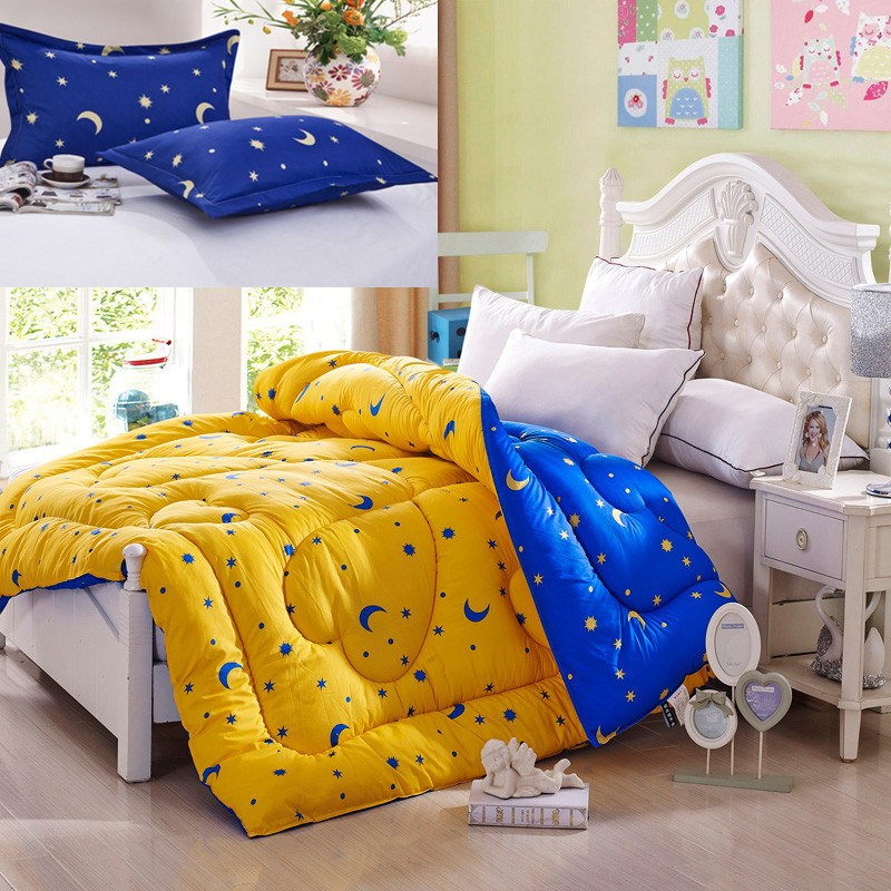 Thick Comforter Sets