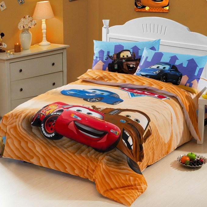 Toddler Boy Comforter Sets