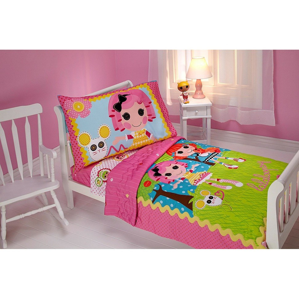 Toddler Comforter Sets Walmart