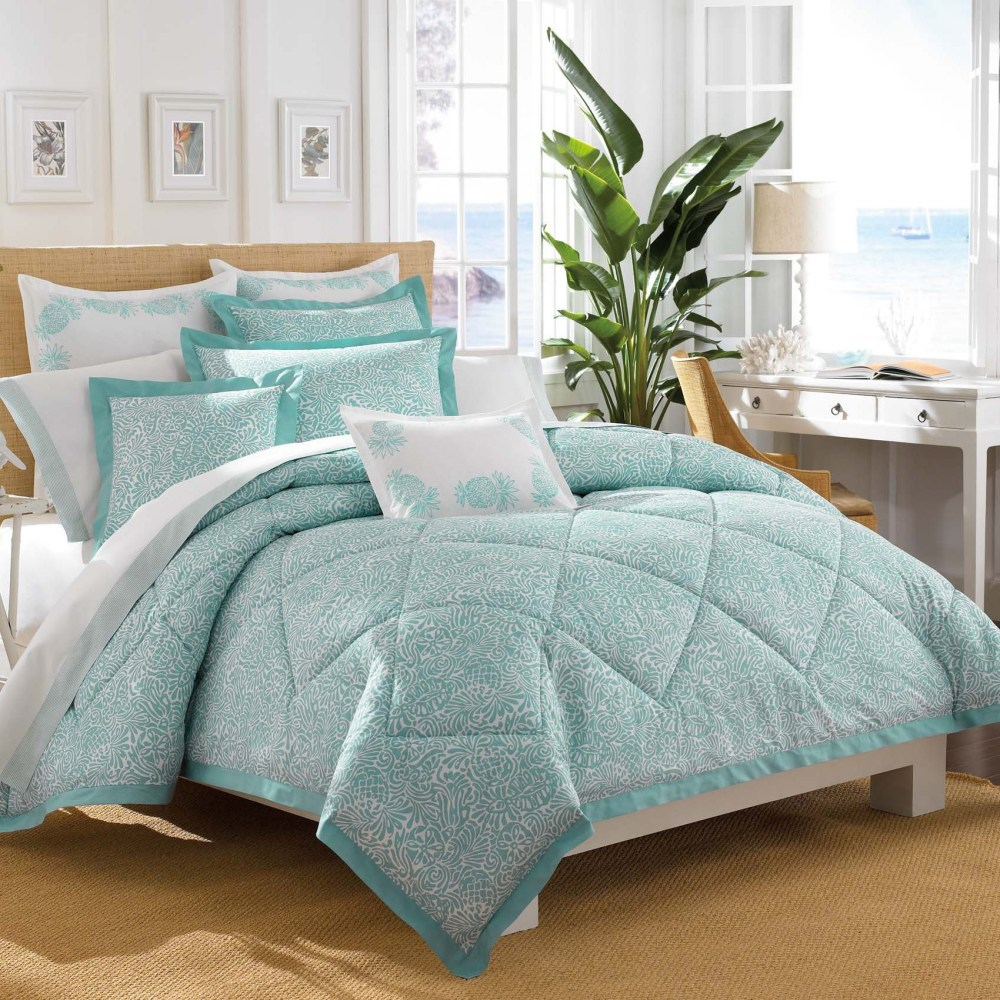 Tommy Bahama Comforter Sets King