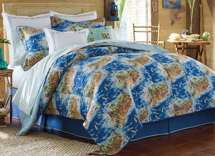 Tommy Bahama Comforter Sets Queen