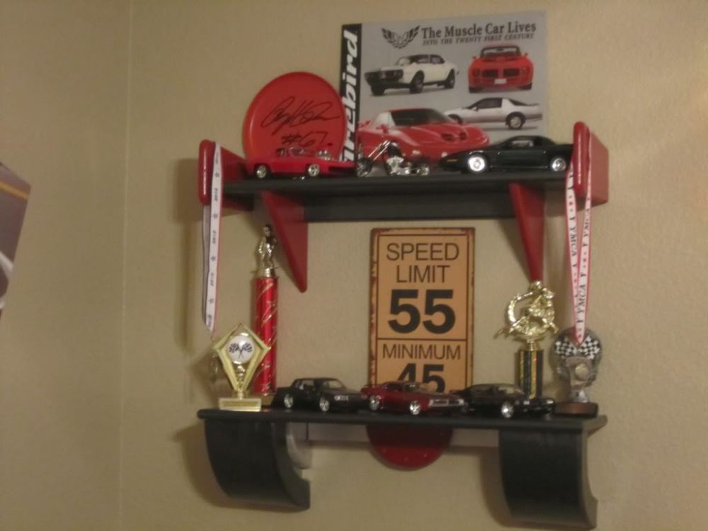 Toolbox Tv Stand