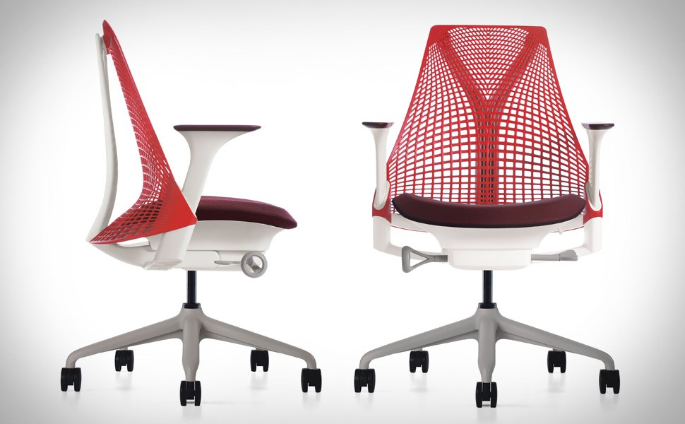 Top Office Chairs 2016