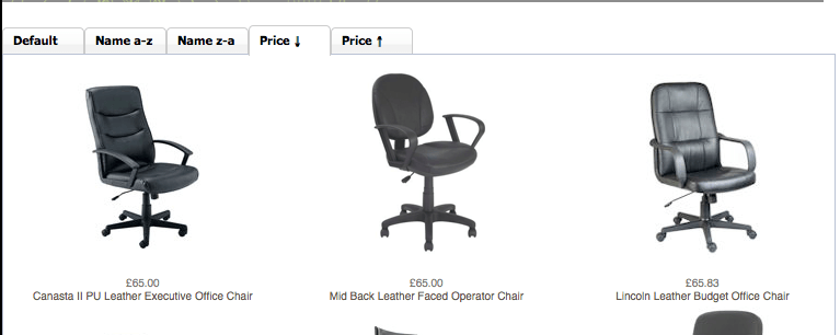 Top Office Chairs Under 100
