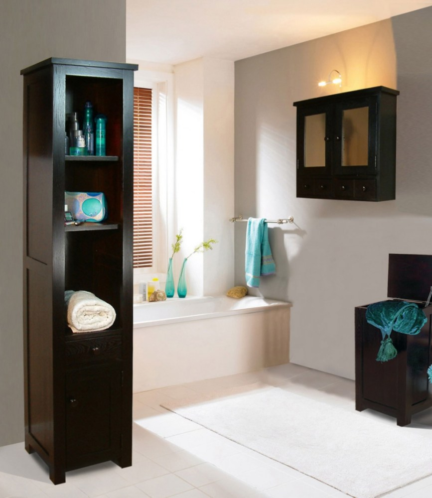 Towel Cabinets For Bathroom