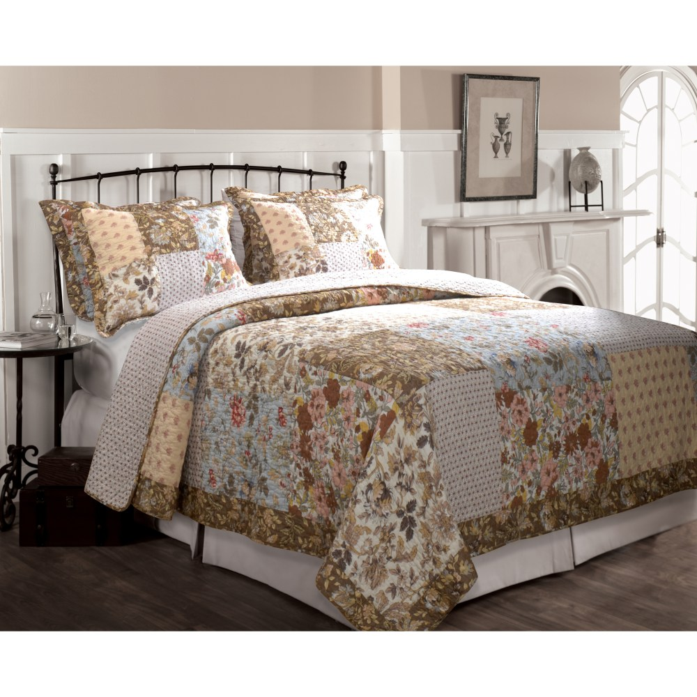 Traditional Comforter Sets King