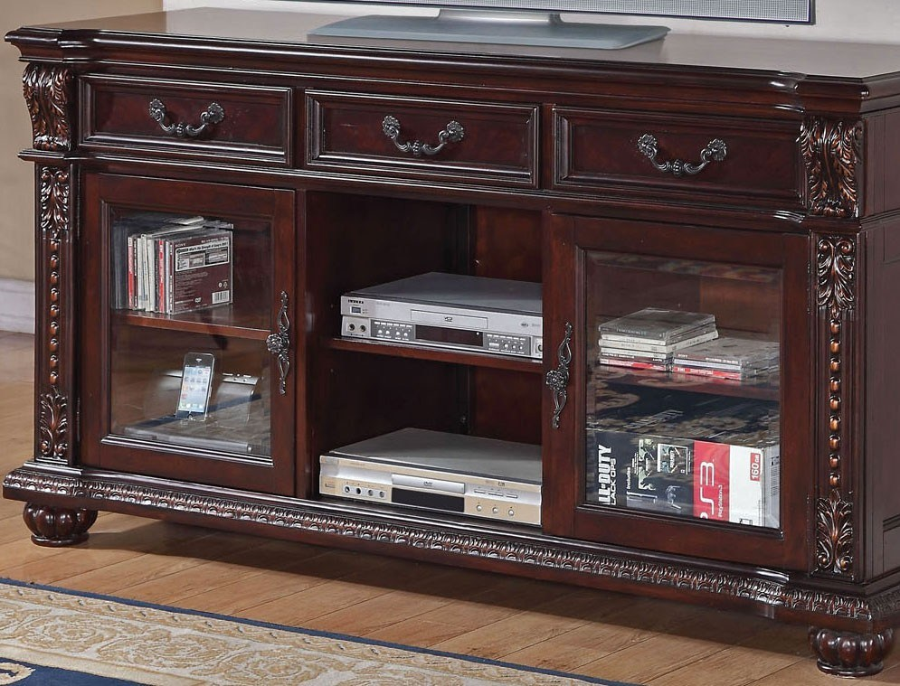 Traditional Tv Stand