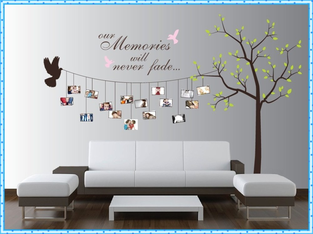 Tree Decals For Walls Cheap
