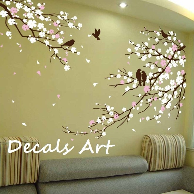 Tree Decals For Walls