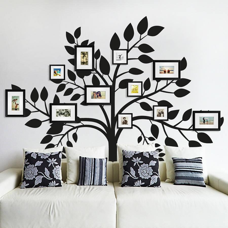 Tree Wall Decal Target