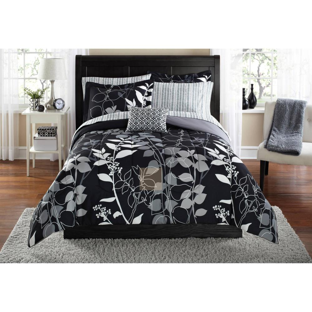 Tribal Print Comforter Set