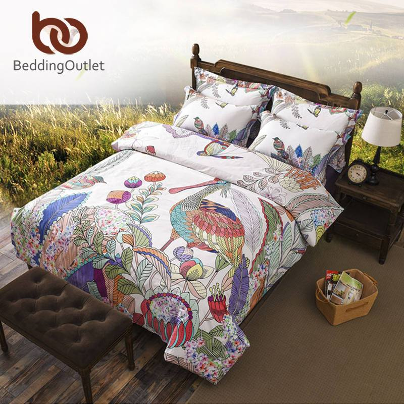 Tropical Comforter Sets Queen