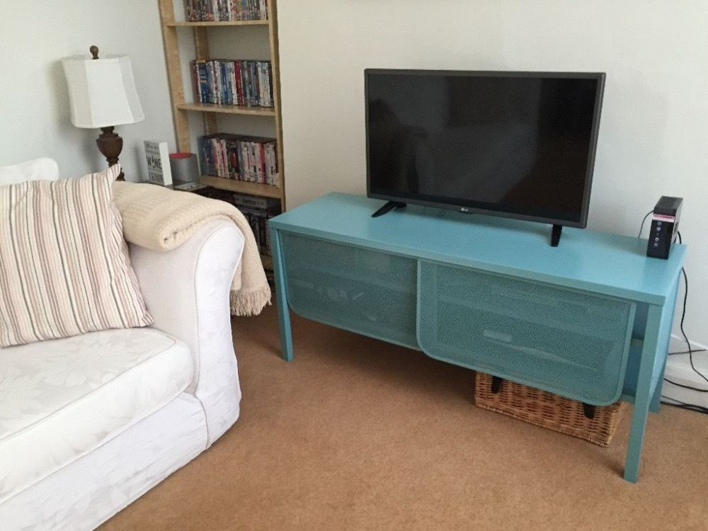 Turquoise Tv Stand Ikea