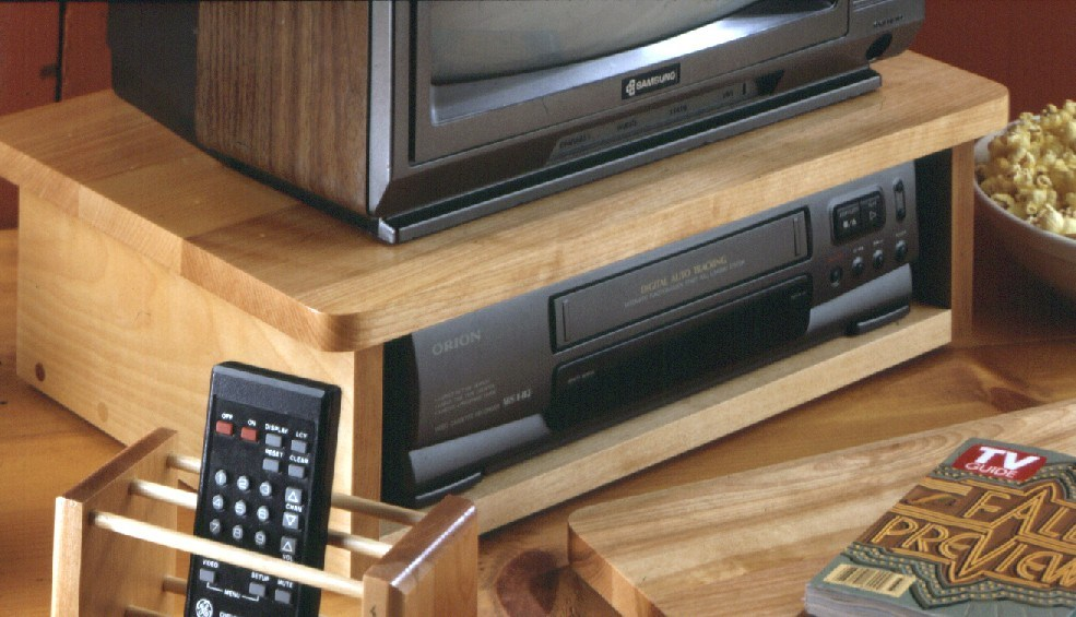 Tv Accessories Stand