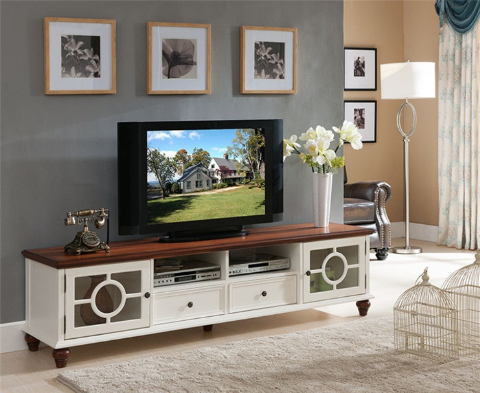 Tv Cabinet Standard Height