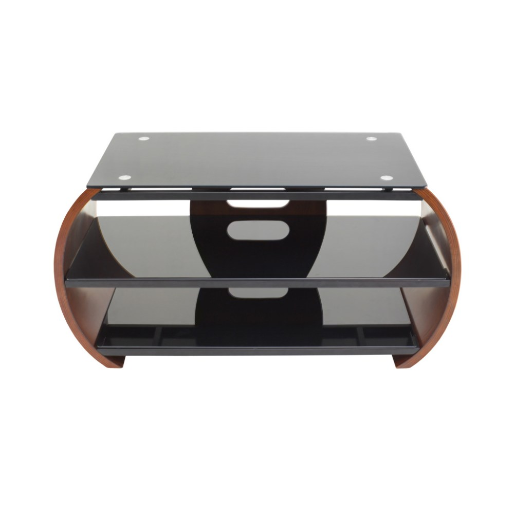 Tv Component Stand Wood
