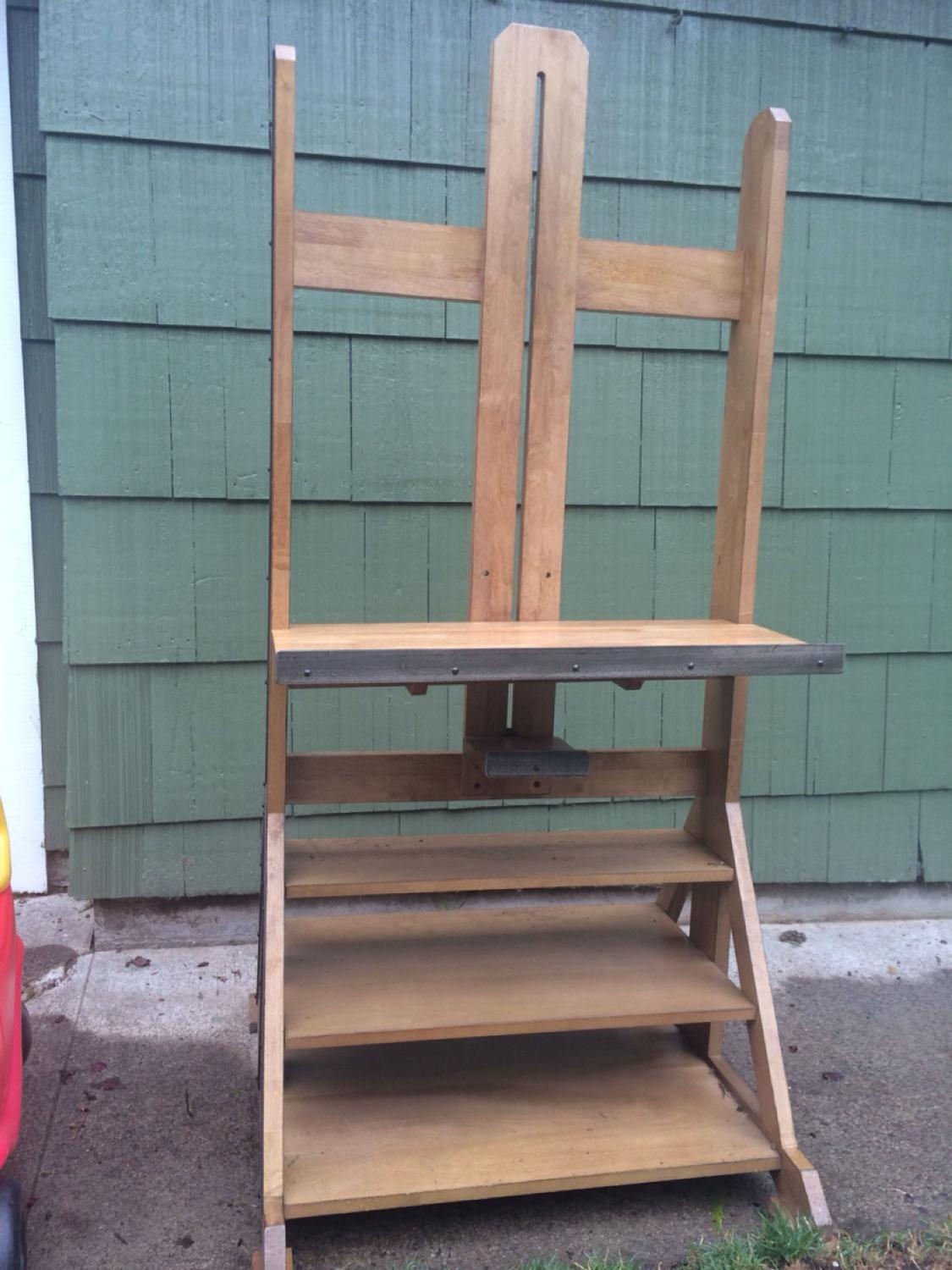 Tv Easel Stand For Sale
