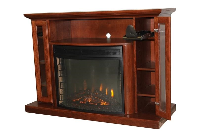 Tv Entertainment Stands Wood