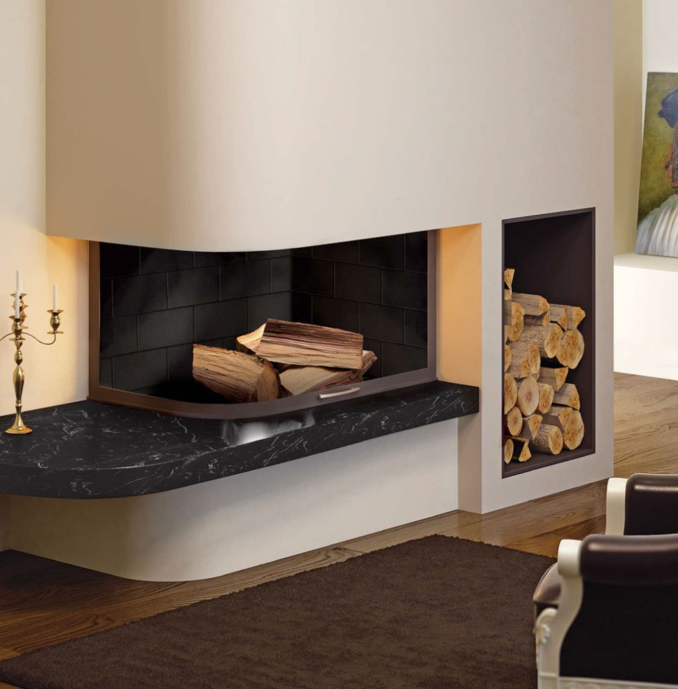 Tv Fireplace Stands Canada