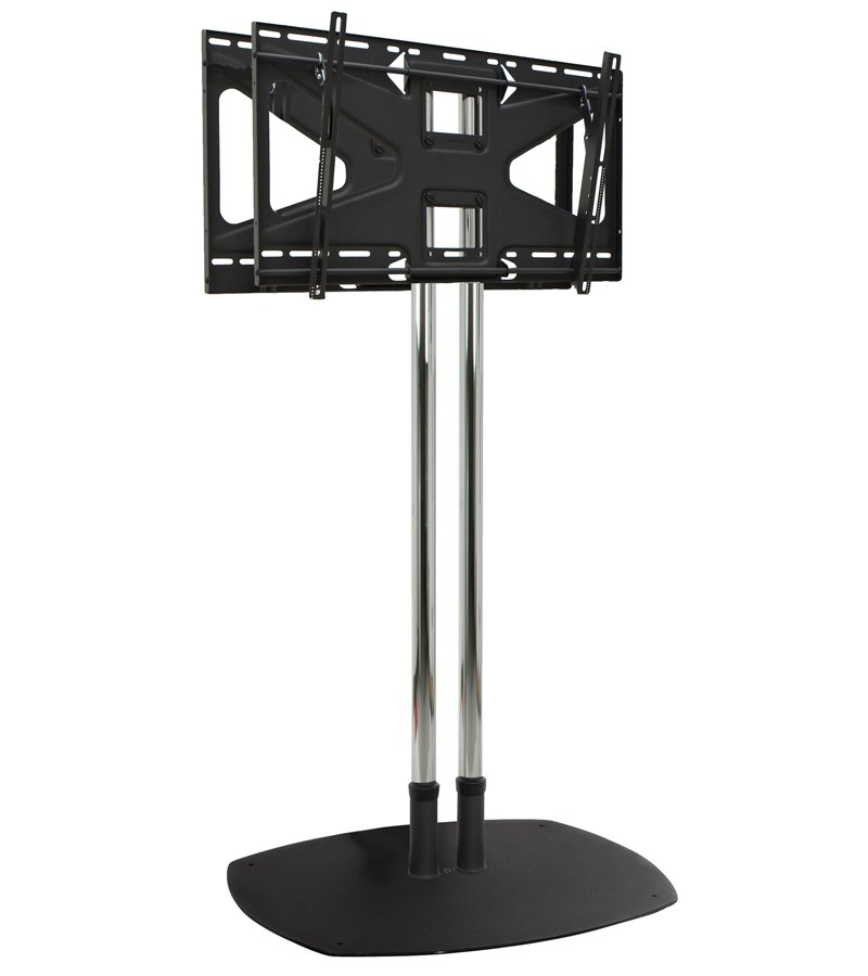 Tv Pole Stand