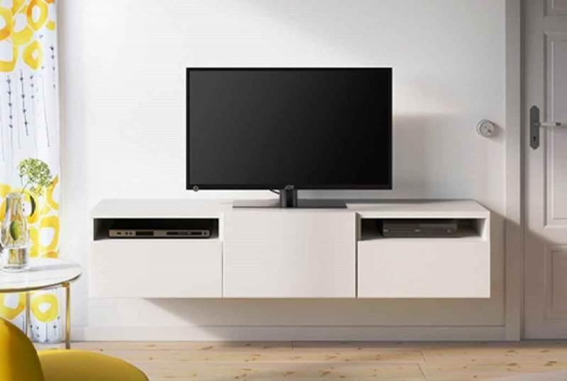 Tv Stand 30 Inches Wide
