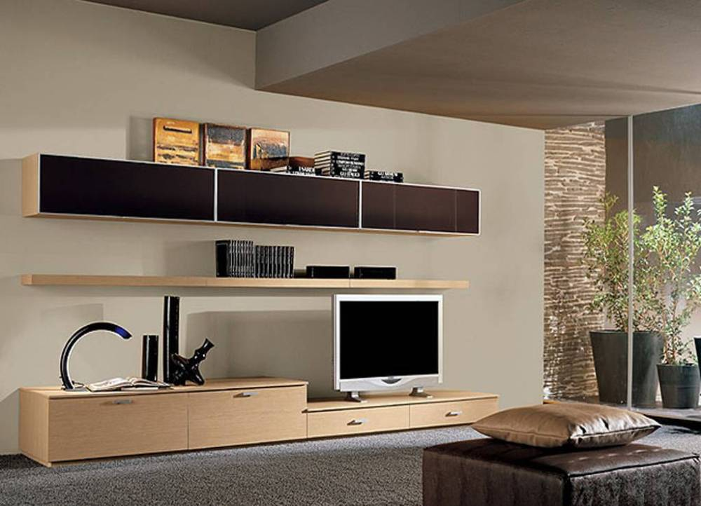 Tv Stand And Storage Cabinet