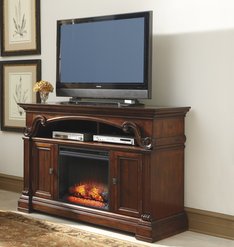 Tv Stand Ashley