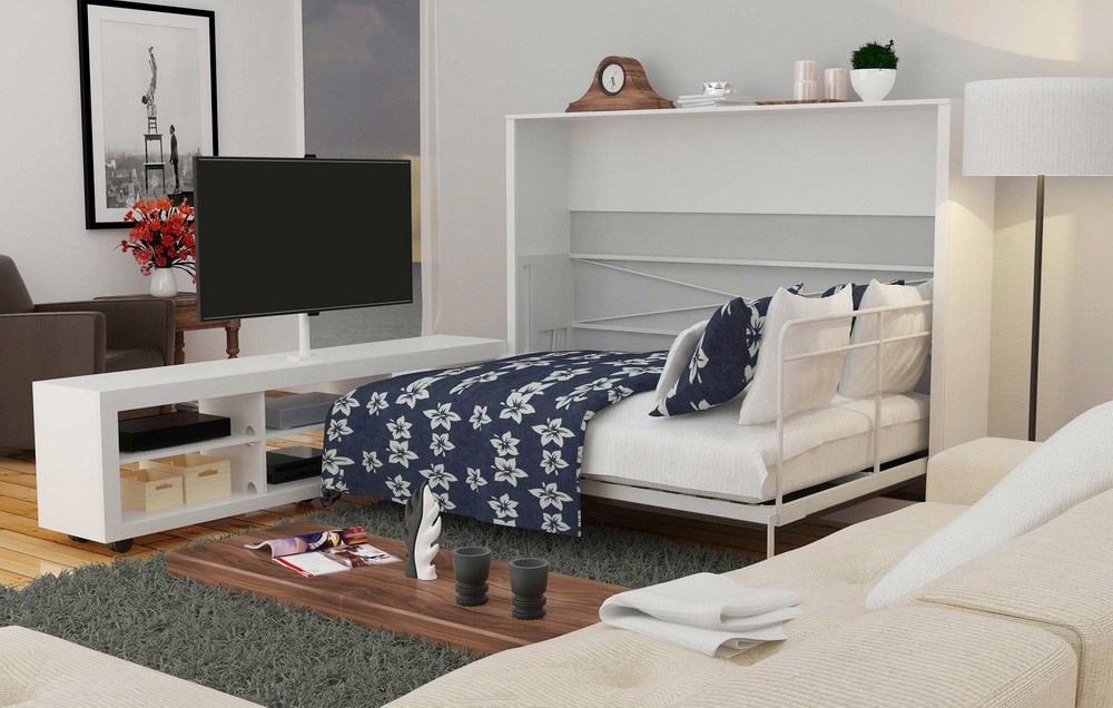 Tv Stand Bed