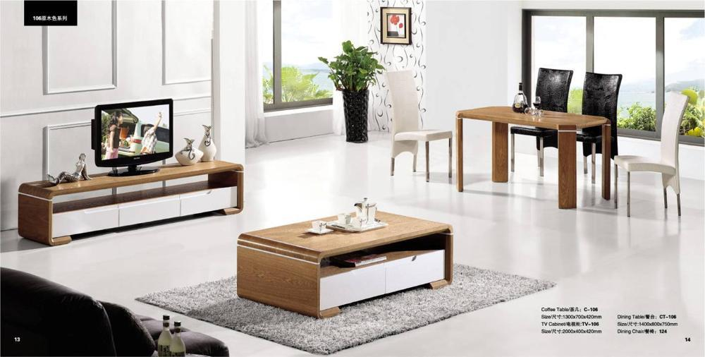 Tv Stand Coffee Table Set