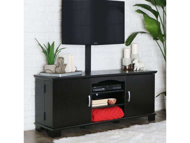 Tv Stand Console With Mount