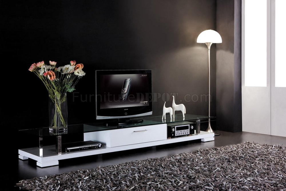 Tv Stand Contemporary Modern