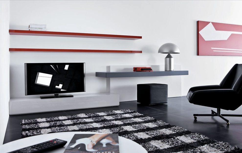 Tv Stand Decor Modern