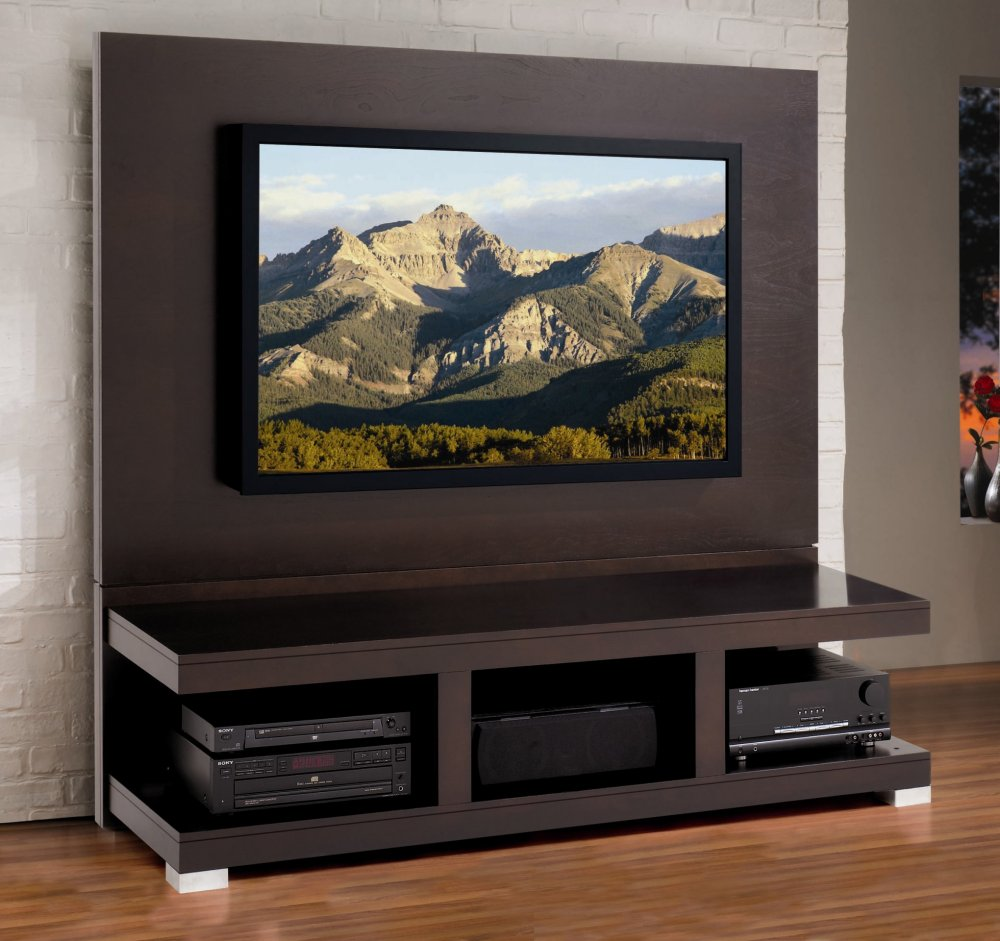 Tv Stand Designs In Wood