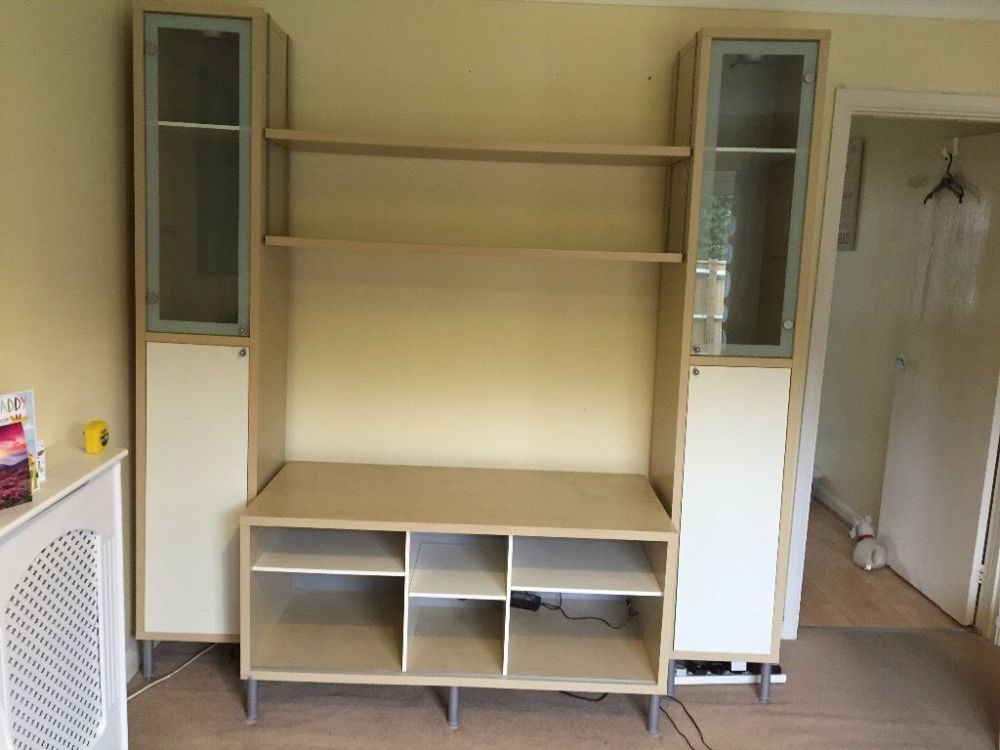Tv Stand Display Cabinets