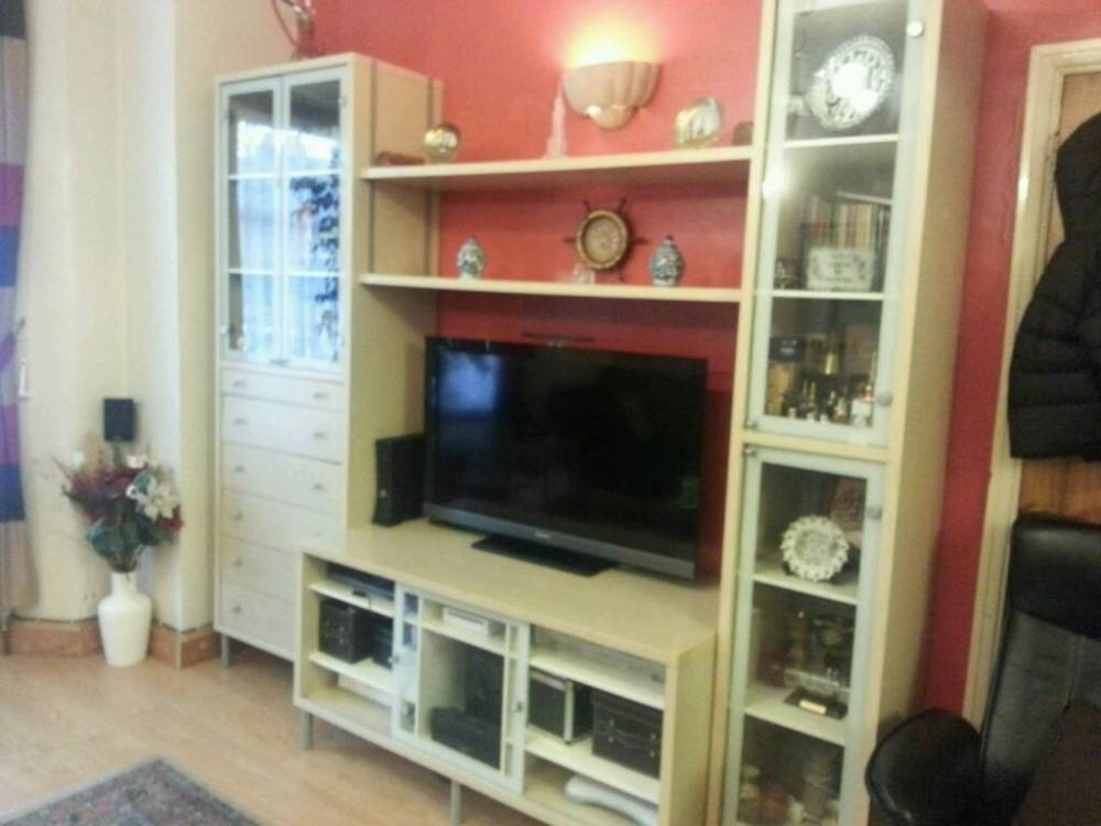 Tv Stand Display Case