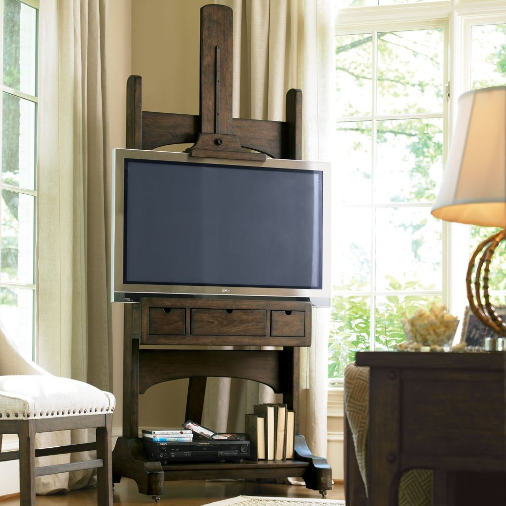 Tv Stand Easel