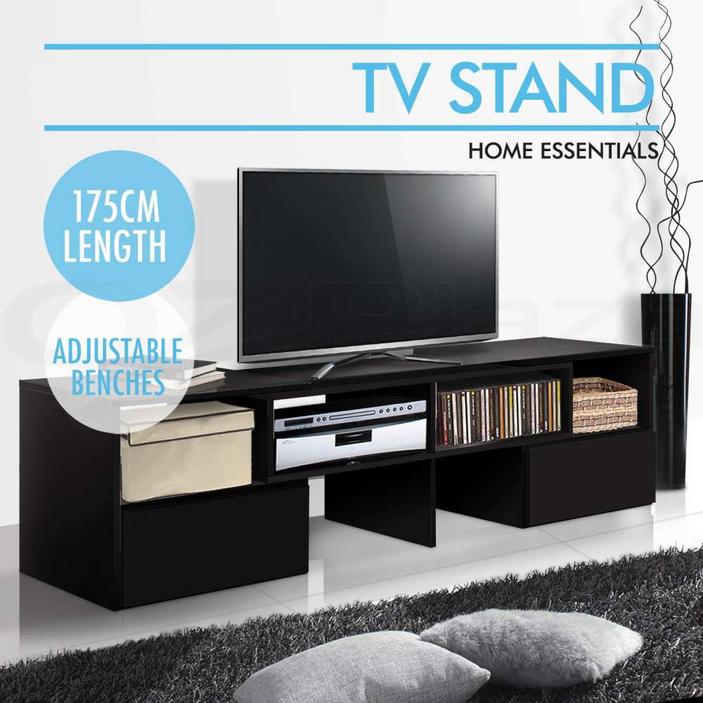 Tv Stand Entertainment Unit