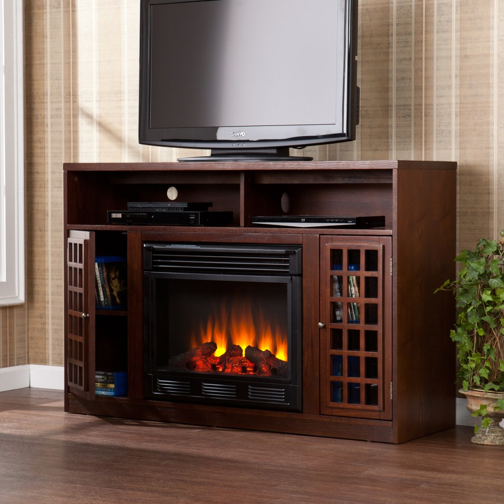 Tv Stand Fireplaces