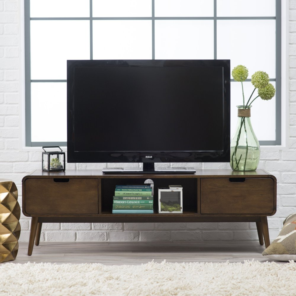 Tv Stand For 55 Inch Tv With Fireplace