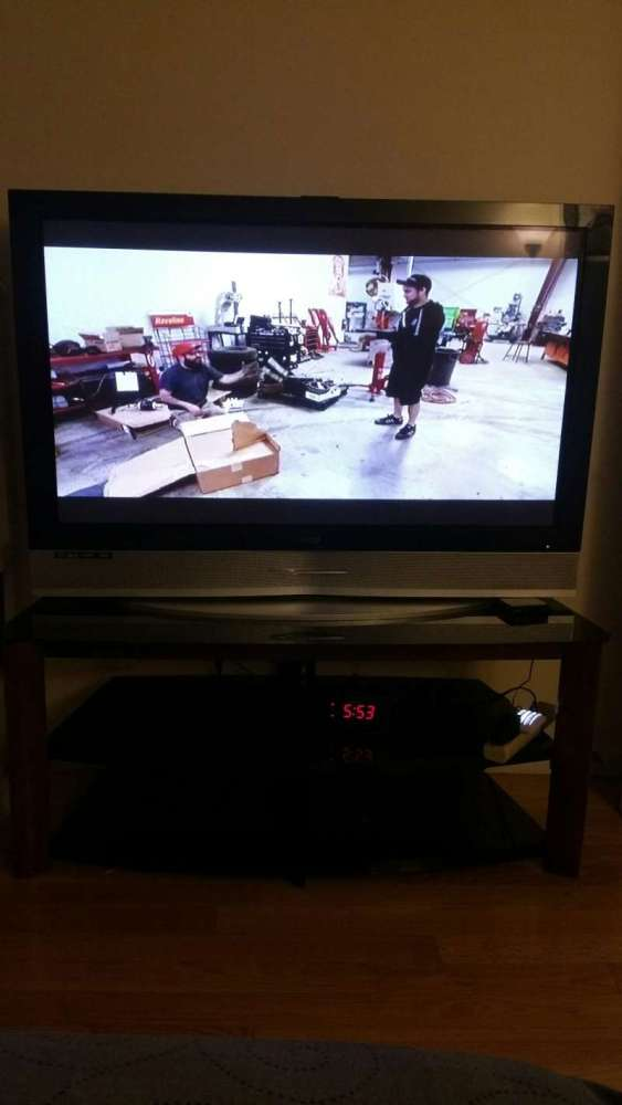Tv Stand For 55 Inch Vizio