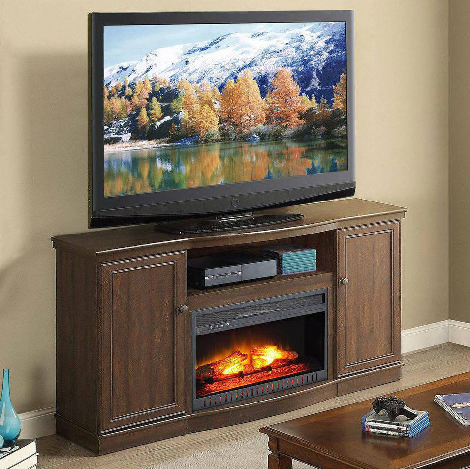 Tv Stand For 65 Inch Tv With Fireplace