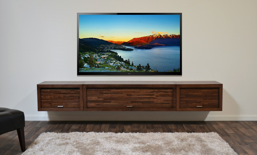 Tv Stand For Wall Mounted Flat Screen Tv