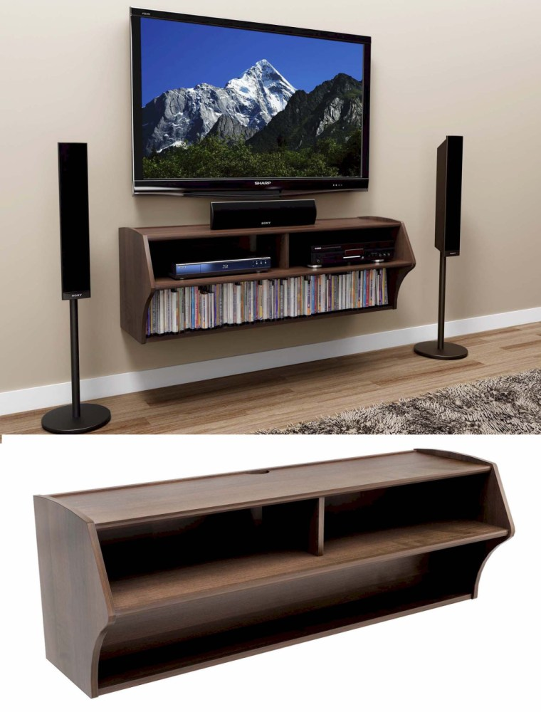 Tv Stand For Wall Mounted Tv