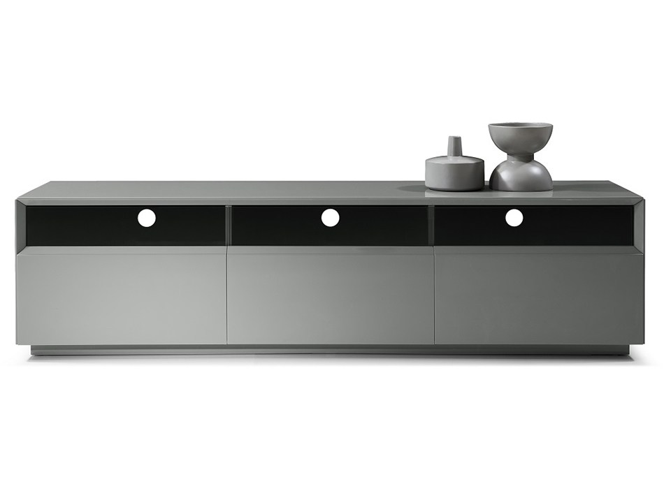 Tv Stand Grey